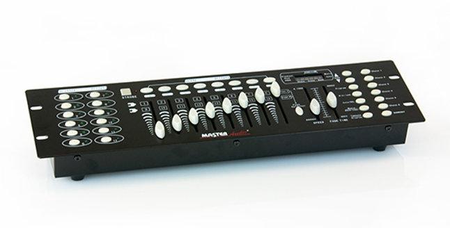 SM006 – Κονσόλα Φωτισμού