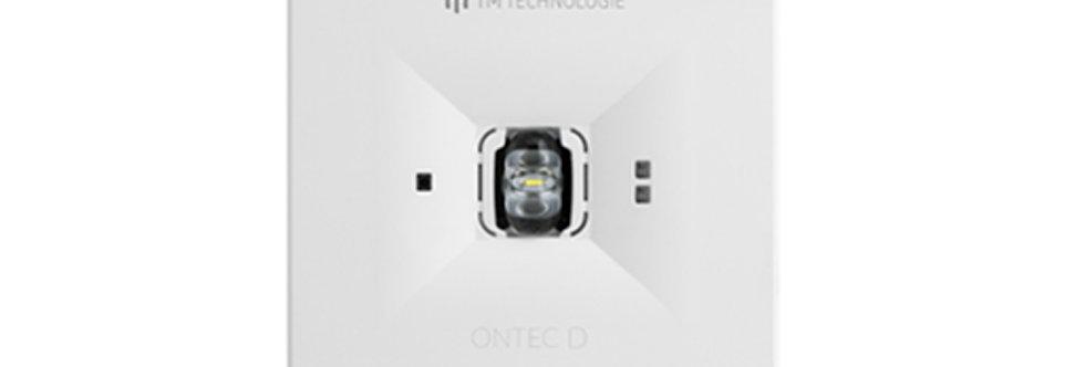 Φωτισμός Οδού Διαφυγής ONTEC D