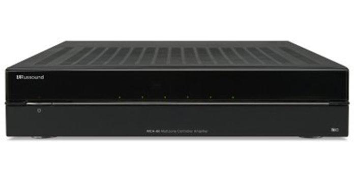 MCA-66 6 Zone, 6 Source Controller Amplifier