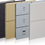 Thumbnail: Διακόπτες Αφής ΚΝΧ ROSA Metal