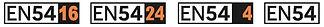 elektromeleti en 54-16 en 54-24 en 54-4 en 54