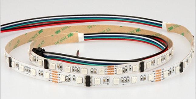 DMX 512 RGB LED Strip