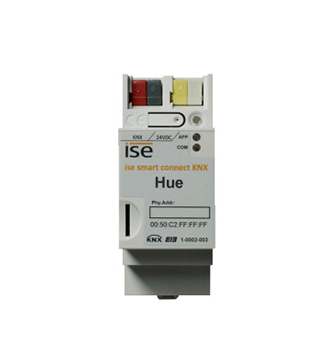 Smart Connect KNX HUE