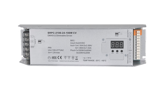 CV DMX Dimmable Driver