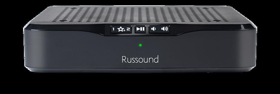 MBX-AMP Streaming Audio