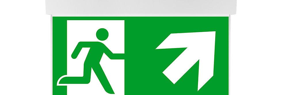 Πινακίδα Εκκένωσης APN