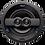 "Thumbnail: IC-820T 8"" Enhanced Single Point Stereo Loudspeaker"