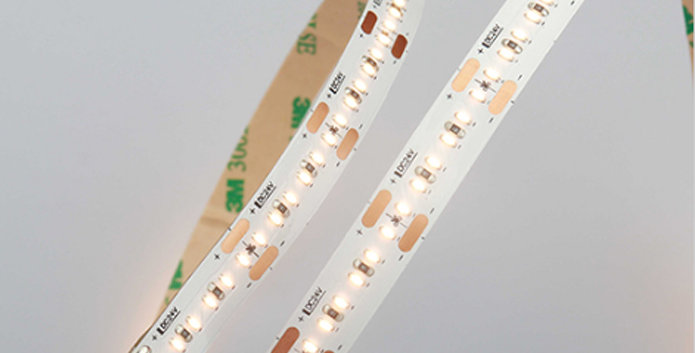 SMD1808 280Leds/m 10mm