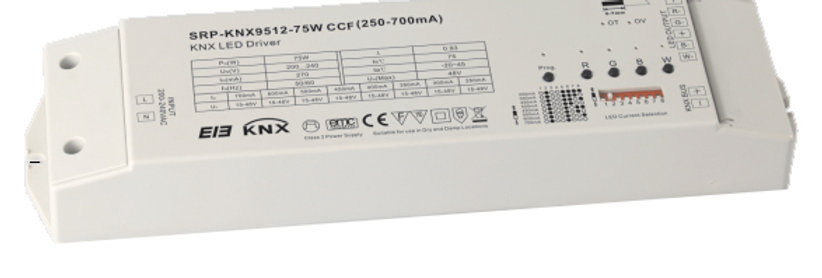 KNX Dimmable Drivers
