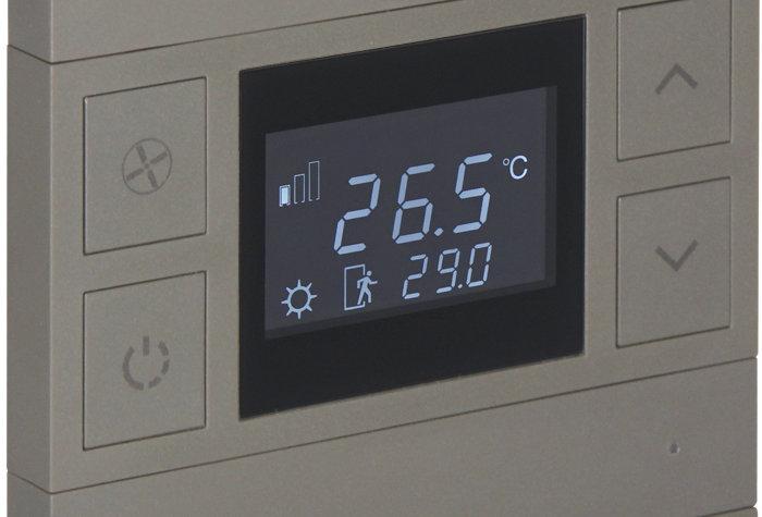 Θερμοστάτες ΚΝΧ Oria