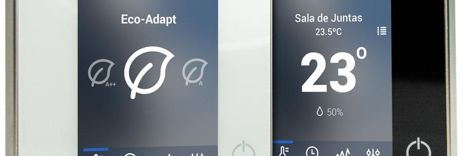 Θερμοστάτες Airzone