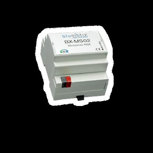 Miniserver ΚΝΧ  BX-MS02