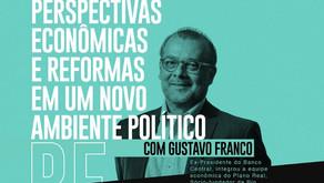 Gustavo Franco em Recife