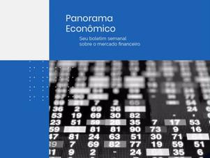 Panorama Econômico — 25/09