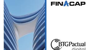 Finacap & BTG Pactual Digital