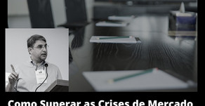 [LIVE] Como Superar as Crises de Mercado