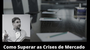 [LIVE] Como Superar as Crises de Mercado