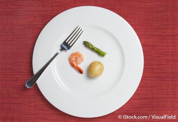 peligros de la dieta estadounidense estándar