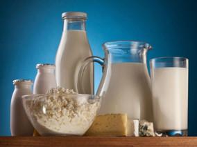 """""""Leche y lácteos pueden causar cáncer"""": Harvard"""