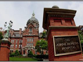"El Hospital John Hopkins declara ""la Quimioterapia es la gran equivocación médica"""