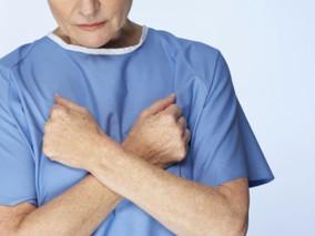 1 de cada 5 sobrevivientes de cáncer sufre dolor