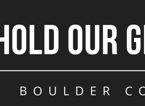 Boulder County Fracking Update, February 18th