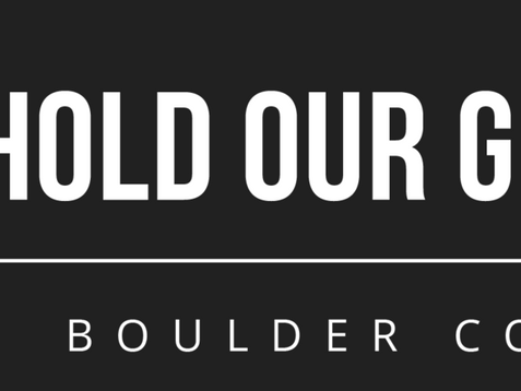 Boulder County Fracking Update, February 18th