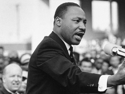 Annual Rally and March to honor Dr. Martin Luther King Jr., January 21st