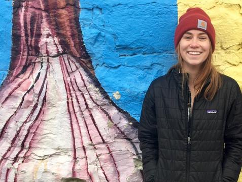 Undergraduate Intern: Lindsey Perriman