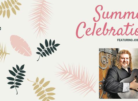 RMPJC Summer Celebration & Fundraiser, August 17th