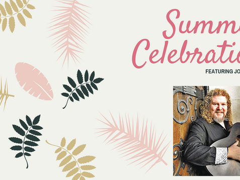 RMPJC Summer Celebration & Fundraiser, August 17th