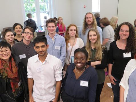 RMPJC Staff Attend Alliance for Nuclear Accountability Lobby Days in DC