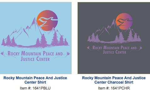 Get Your RMPJC Merchandise!