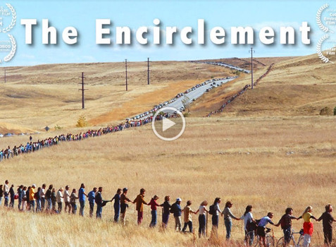 The Encirclement Film