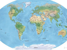 Geopolitics - Modeling Climate Change
