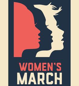 Boulder Women's March 10/2!