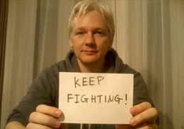 February 22nd, The Persecution of Julian Assange and the Future of the First Amendment