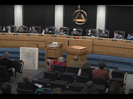 Broomfield City Council Voted Unanimously to Withdraw from the Jefferson Parkway 2/25/2020