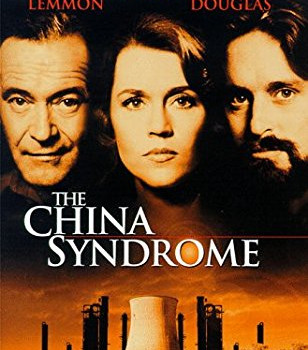 Atomic Film Series: The China Syndrome, June 28th