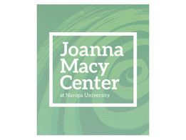 November 7th, Joanna Macy Speakers Series - Dr. Stephanie Kaza