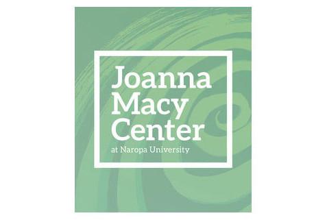 Events at the Joanna Macy Center Naropa University