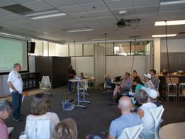 Free Community Organizing Training!