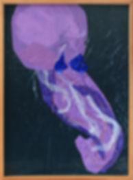 Céphalopode 11 70X50