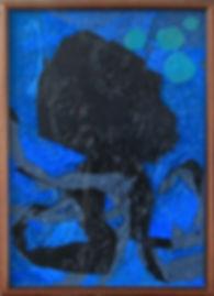 Céphalopode 8  70X50
