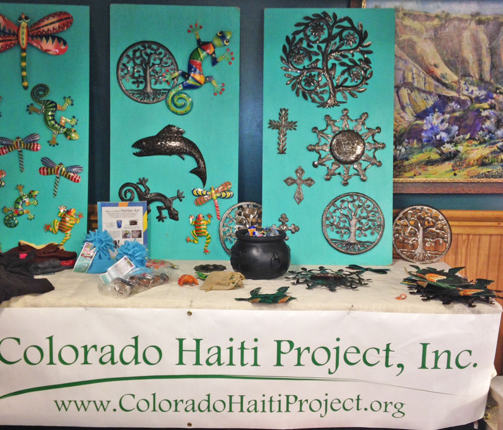 Colorado Haiti Project