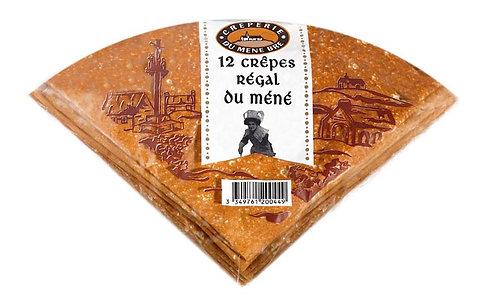 12 Crêpes Régal du Méné Bré