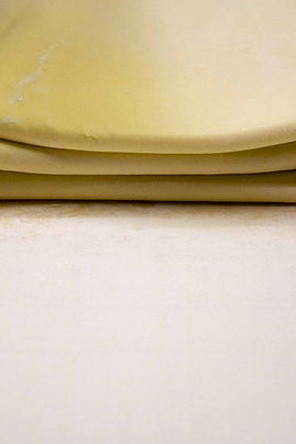 Façonnage de la pâte à Kouign Amann