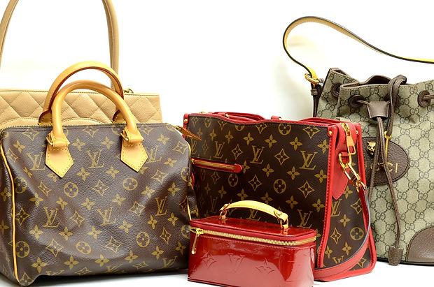 ロレックス、ルイ・ヴィトン、シャネルなどのブランド品買取は鍵屋