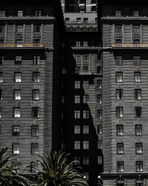 San Francisco Architecture
