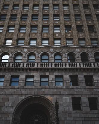San Franciso Architecture
